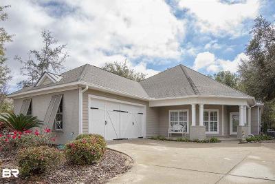 Baldwin County Single Family Home For Sale: 526 Retreat Lane