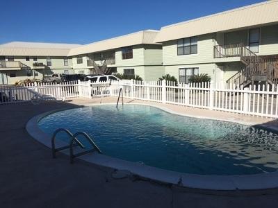 Gulf Shores Condo/Townhouse For Sale: 979 W Lagoon Avenue #B-3