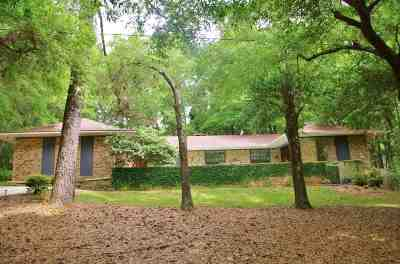 Daphne, Fairhope, Spanish Fort Single Family Home For Sale: 7249 Jubilee Ln