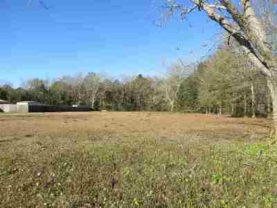 Foley AL Residential Lots & Land For Sale: $45,000