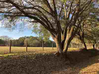 Summerdale Residential Lots & Land For Sale: County Road 83