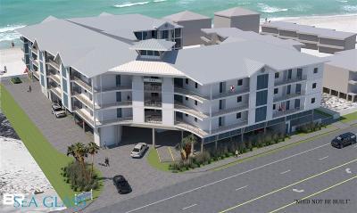 Gulf Shores Condo/Townhouse For Sale: 903 W Beach Blvd #303