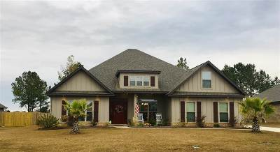 Baldwin County Single Family Home For Sale: 654 Gyaws Avenue