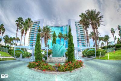 Orange Beach Condo/Townhouse For Sale: 29531 Perdido Beach Blvd #304