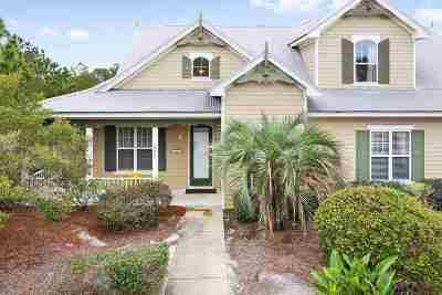 Baldwin County Condo/Townhouse For Sale: 899 A Calalou Way