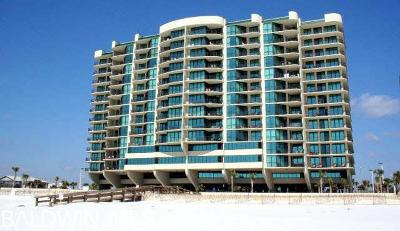 Orange Beach Condo/Townhouse For Sale: 29488 Perdido Beach Blvd #1401