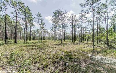 Gulf Shores Residential Lots & Land For Sale: County Road 4