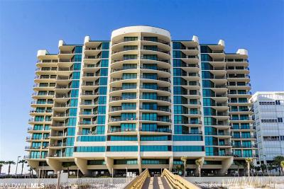 Orange Beach Condo/Townhouse For Sale: 29488 Perdido Beach Blvd #1008