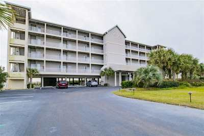 Gulf Shores, Orange Beach Condo/Townhouse For Sale: 28920 Perdido Beach Blvd #4A