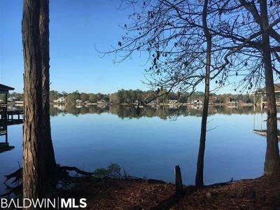 Baldwin County, Escambia County Residential Lots & Land For Sale: Lot #10 Bay Harbor Road