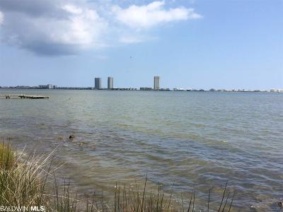 Gulf Shores AL Residential Lots & Land For Sale: $199,000