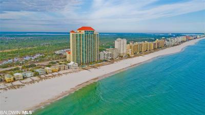 Orange Beach Condo/Townhouse For Sale: 23972 Perdido Beach Blvd #2306