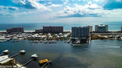 Orange Beach Residential Lots & Land For Sale: Lot 3 Grand Key Dr