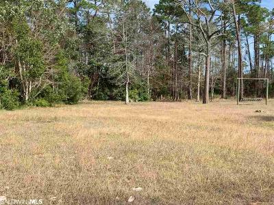 Residential Lots & Land For Sale: Nana Brown Avenue