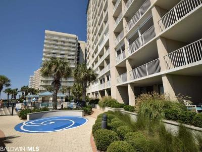 Orange Beach Condo/Townhouse For Sale: 24950 Perdido Beach Blvd #701