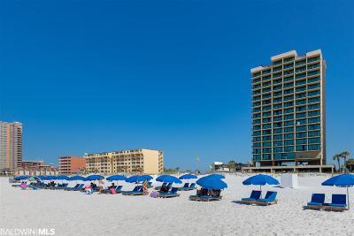 Condo/Townhouse For Sale: 533 W Beach Blvd #506