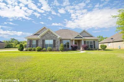 Daphne Single Family Home For Sale: 10054 Landsdown Drive