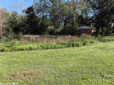 Baldwin County, Escambia County Residential Lots & Land For Sale: 51 Young Street