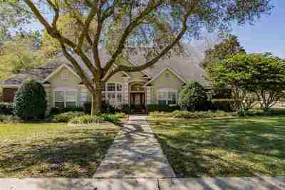 Fairhope Single Family Home For Sale: 115 Easton Cir.
