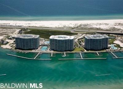 Gulf Shores, Orange Beach Condo/Townhouse For Sale: 28107 Perdido Beach Blvd #D811