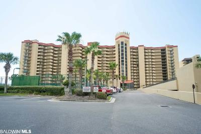 Orange Beach Condo/Townhouse For Sale: 24400 Perdido Beach Blvd #1015