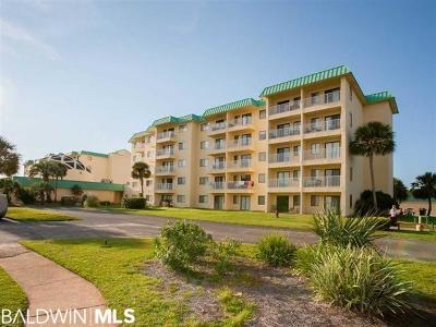 Gulf Shores, Mobile, Orange Beach Condo/Townhouse For Sale: 400 Plantation Road #4306