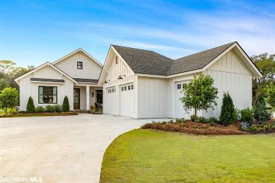 Fairhope Single Family Home For Sale: 6334 Battles Road
