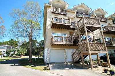 Daphne Condo/Townhouse For Sale: 4 Yacht Club Drive #206