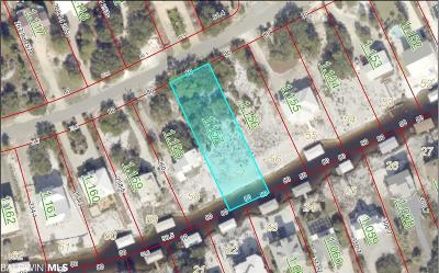 Orange Beach Residential Lots & Land For Sale: Sandpiper Dr