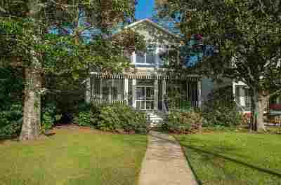 Fairhope Single Family Home For Sale: 13741 Scenic Highway 98