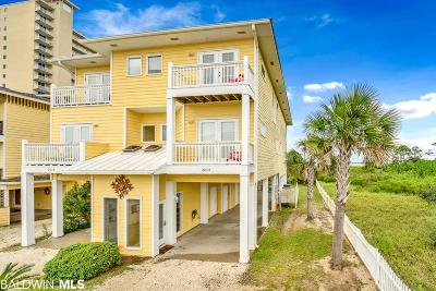 Baldwin County Condo/Townhouse For Sale: 203 W 13th Street #4