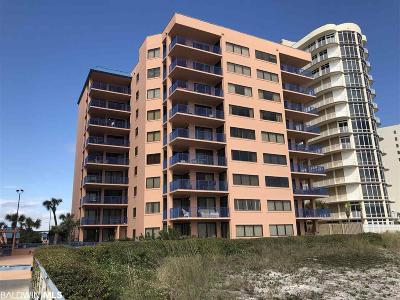 Condo/Townhouse For Sale: 27284 Perdido Beach Blvd #301E