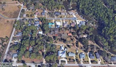 Gulf Shores Residential Lots & Land For Sale: 4700 Engel Lane