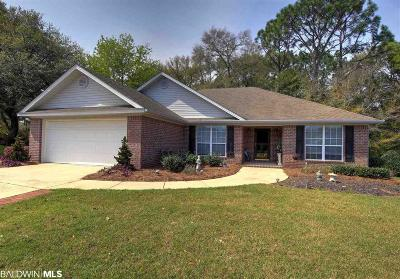 Daphne Single Family Home For Sale: 7775 Landing Eagle Drive