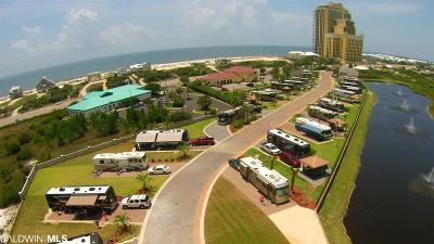 Orange Beach Residential Lots & Land For Sale: 23601 #111 Perdido Beach Blvd