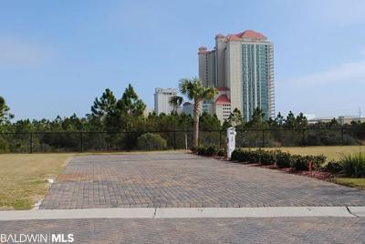 Orange Beach Residential Lots & Land For Sale: 23601 #103 Perdido Beach Blvd