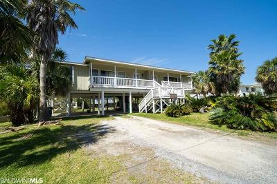 Gulf Shores Condo/Townhouse For Sale: 300 (A&b) W 3rd Avenue #A&B