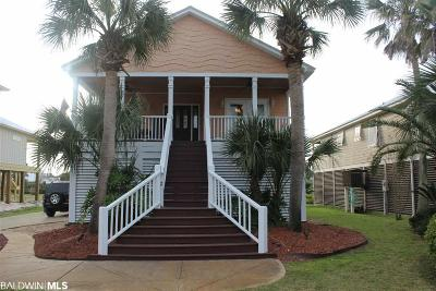 Orange Beach Condo/Townhouse For Sale: 4101 Harbor Road