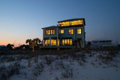 Orange Beach Single Family Home For Sale: 2148 Long Lane