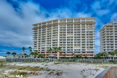 Gulf Shores Condo/Townhouse For Sale: 527 Beach Club Trail #D1104