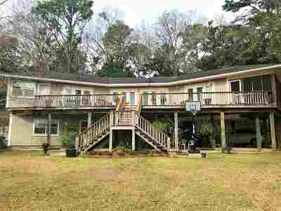 Elberta Single Family Home For Sale: 24770 A County Road 20 #A