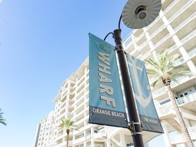 Orange Beach Condo/Townhouse For Sale: 4851 Wharf Pkwy #703