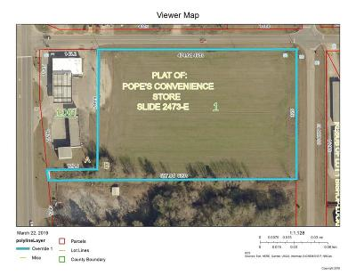 Robertsdale Residential Lots & Land For Sale: N Palmer Street