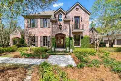 Fairhope Single Family Home For Sale: 224 Paddle Creek Loop