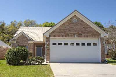 Fairhope Single Family Home For Sale: 128 Club Drive