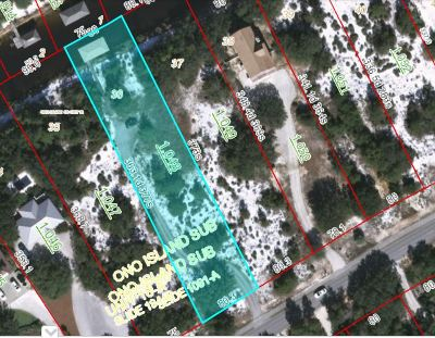 Orange Beach Residential Lots & Land For Sale: 31957 River Road