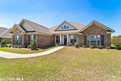 Fairhope Single Family Home For Sale: 413 Fortune Drive