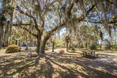 Gulf Shores, Orange Beach Single Family Home For Sale: 28675 Sampson Av