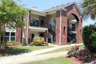 Gulf Shores, Orange Beach Condo/Townhouse For Sale: 20050 #3807 E Oak Road #3807