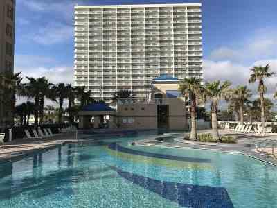 Gulf Shores Condo/Townhouse For Sale: 1010 W Beach Blvd #304